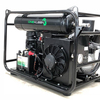 New 35 CFM Compact, Light Weight, Mobile Screw Air Compressor With Integrated 3.5kVA Generator- Diesel