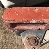 Good Old School house bricks for sale from 1920's