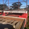 Freighter Drop Deck B Double Set