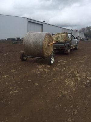 Bale Buggy Elsworth NEW
