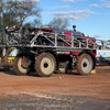 2018 Hardi Rubicon 9000 Self Propelled Sprayer