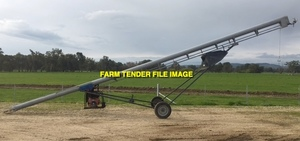 WANTED Grain Auger
