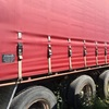 Tautliner Trailer