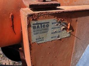 Batco Belt Shifter