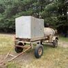 Fuel Trailer - Diesel