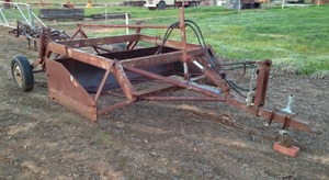 8ft Land Plane For Sale