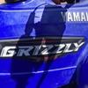 Yamaha Ultramatic Grizzly 350