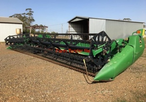 John Deere 440 Front 40ft suit windrower