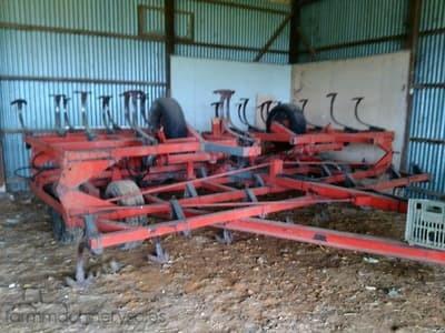 Gason Wide Line Cultivator