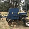 Agrow Drill  AD 320 Seeder