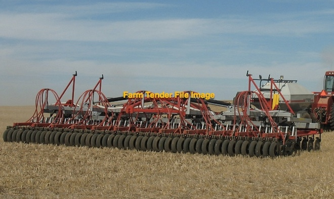 Disc Seeder Contracting wanted