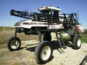 WANTED  18Mtr Second hand Spray Coupe in Good Condition