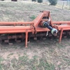 Howard HR40 Rotary Hoe 10', Has had very little work.