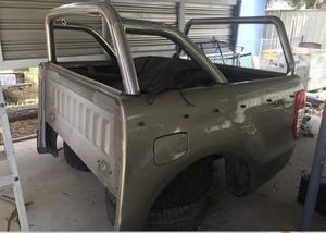 Ford Ranger Tub