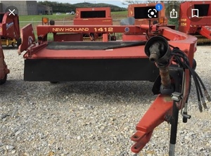 WANTED Mower Conditioner
