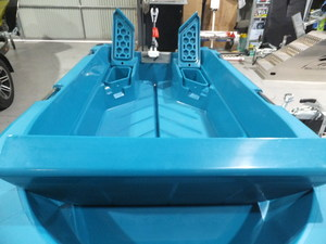 BRAND NEW POLYCRAFT 300 TUFFY SAFE ,INCREDIBLE STABLE BOAT,SHALLOW DRAFT,GO ANYWHERE