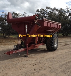 20/mt Chaser Bin wanted