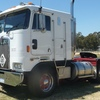 1990 Kenworth K100E Cab Over