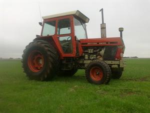 Zetor 8011 'S