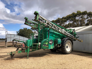 2009 Goldacres 5030 Boom Spray