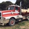 WATER TRUCK - PRIME MOVER
