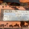 Falco 2 metre fail mulcher