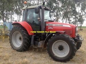 WANTED Massey Ferguson 180hp Tractor Upwards