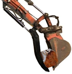 Hydraulic Excavator Thumb 12-14ton