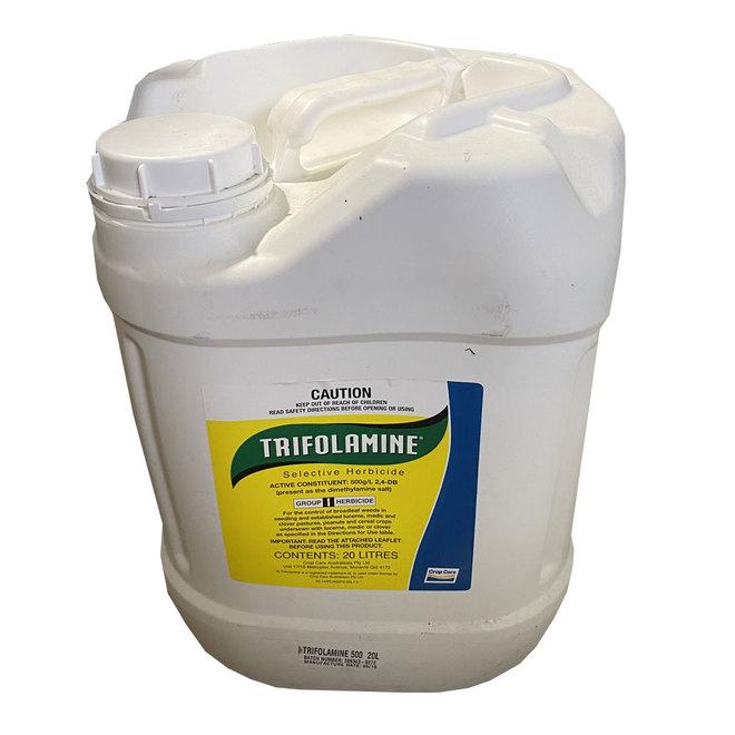 Trifolamine 20L Broadleaf Selective Herbicide
