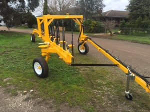 Hayrake Inline Elsworth New