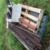 Under Auction - Under Auction (A129) - Used Star Pickets and Post Driver - 2% + GST Buyers Premium On All Lots