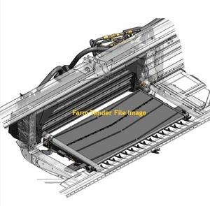 MacDon  HC 10 Conditioner Attachment  New