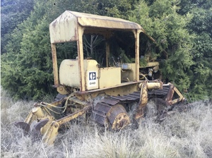 Cat D 4 C for Restoration  Offers