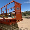 Under Auction - (A147)  JLG 2032ES Sissor Lift . - 2% + GST Buyers Premium On All Lots