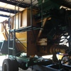 Acco 1800 A Truck with 6 tonne Mclean Feed Mixer