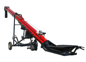 New Meridian 1548 Conveyor