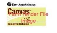 Dow Canvas 750 MCPA 20L