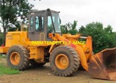 LK400 KOBELCO loader Wanted S/H