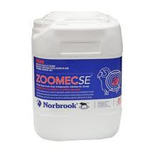 Zoomec + Selenium 20Lt Sheep Drench