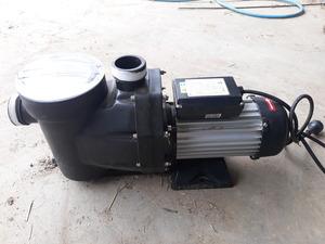 TDKman pool pump