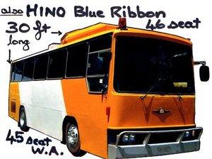 Bus Austral 1989