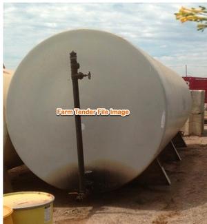 20000 to 30000 lt Diesel Tank