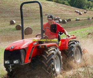 WANTED Carraro TN Major 5800 Tractor