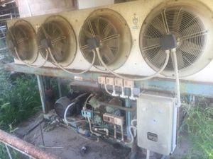 Refrigeration unit originally for a 7000litre Vat