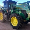 2020 John Deere 7230R Tractor with H480 Loader