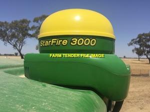 WANTED John Deere Starfire 3000 GPS Reciever