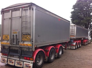 Stag 25mtr B-Double Set For Sale