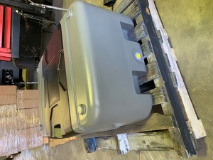 Under Auction - New 200L Portable Fuel Bowser 12v DC for Diesel Fuel Transfer Tank - 2% + GST Buyers Premium On All Lots