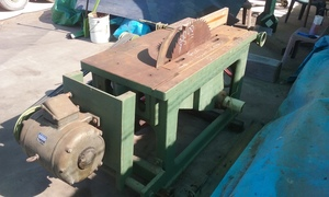 Australian Made Ideal Bench Saw