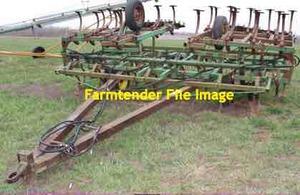 Wanted John Deere 1010 Cultivator 36'-42'